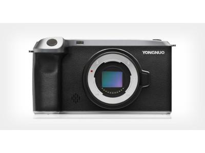 Yongnuo YN455: новая беззеркальная камера M43 на Android
