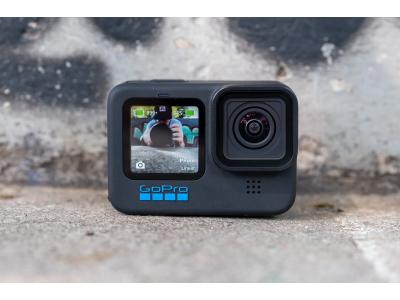 Обзор GoPro Hero 10 Black: большое невидимое обновление