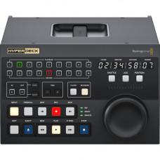 HyperDeck Extreme Control блок Blackmagic
