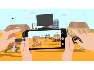 Оснащение вашего смартфона для кинопроизводства