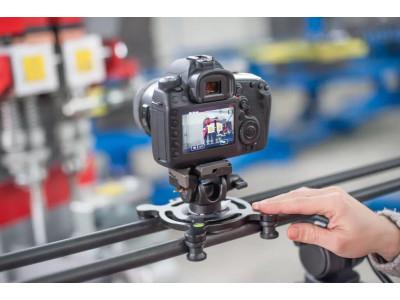 Лучшие слайдеры камеры для видео и кинопроизводства в 2021 году