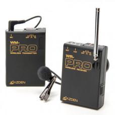 Система VHF Azden (WLX-PRO)