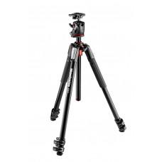 Штатив и шаровая головка для фотокамеры Manfrotto (MK055XPRO3-BHQ2)