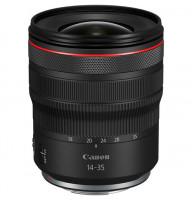 Объектив Canon RF 14-35mm F4L IS USM