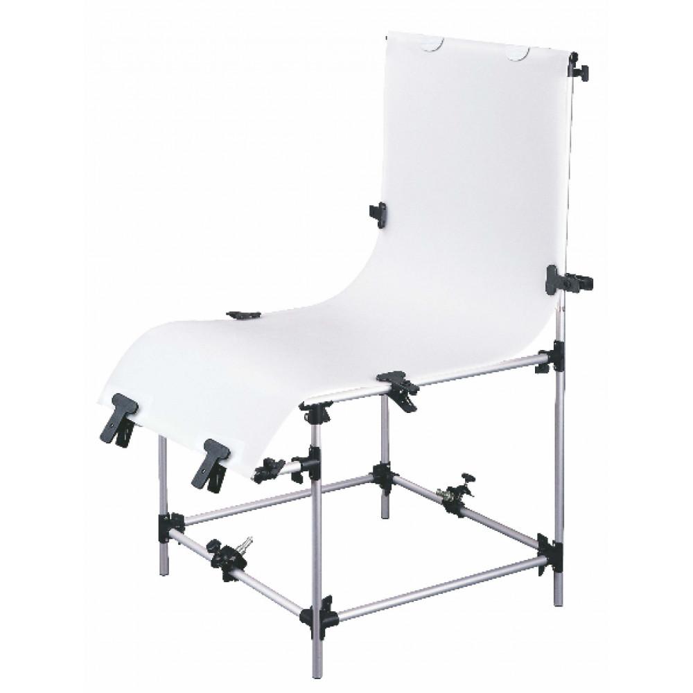 Столик для пересъемки 60х130см (ST-0613T)