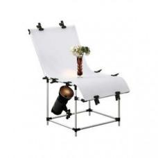 Предметный столик Menik B613a 60*130 см. (Menik B613a 60*130 см.)