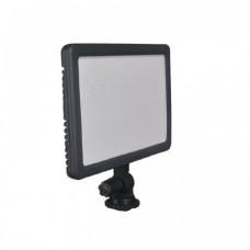 Накамерный свет Visico LED-25A Soft Light