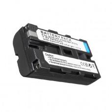 Аккумулятор Visico for Sony NP-F550