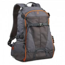 Рюкзак Cullmann ULTRALIGHT Sports DayPack 300 Grey/Orange