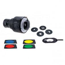 Оптический тубус FEA-OST-2 Falcon Fc с фильтрами и масками сменный байонет