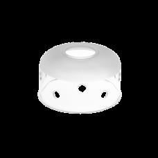 Защитный стеклянный колпак Jinbei Glass protector for HD-610