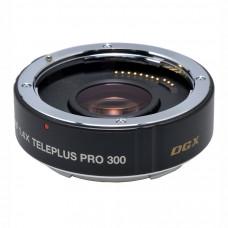 Конвертер Kenko DGX PRO300 1.4X для Canon AF