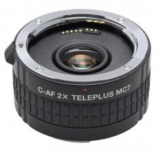 Конвертер Kenko DGX MC7 2.0X для Canon AF