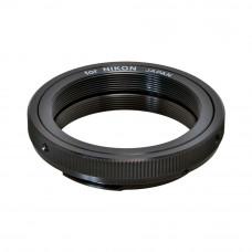 Адаптер Kenko T-Mount for Nikon F