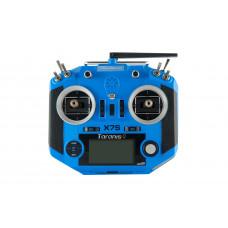 Аппаратура управления FrSky Taranis Q X7S(EU, синий)