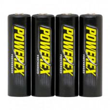 Аккумулятор Maha Powerex Precharged 2600mAh (4xAA)