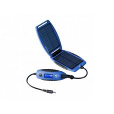 Солнечное зарядное устройство Powermonkey-eXplorer V2 BLUE (PMEV2004)