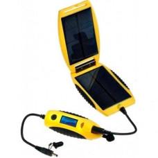 Солнечное зарядное устройство Powermonkey-eXplorer V2 Yelow (PMEV2007)