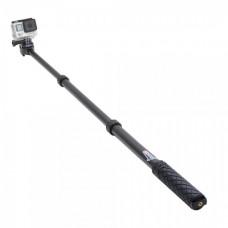 "Goscope Boost Plus: 17.5"" - 40"" Extension Pole"