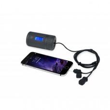 Портативное зарядное устройство Powermonkey Explorer 2 - Matt Black (PMEXP2-003)