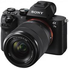 Фотокамера зеркальная Sony Alpha 7M2 + объектив 28-70 KIT black