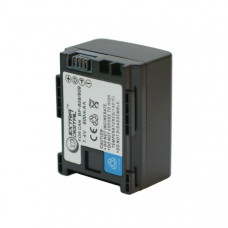 Аккумулятор ExtraDigital Canon BP-808 Chip