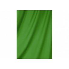 Фотофон тканевой зеленый Хромакей(chromakey) 2,6х3,0 м