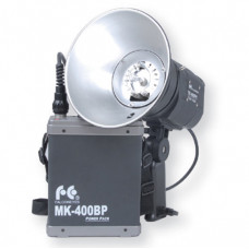 Батарейный генератор Falcon MK-400H KIT (генератор+вспышка 400Дж)
