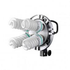 Постоянный свет Godox-Pioneer TL-4