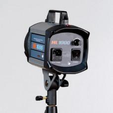 HYUNDAE PHOTONICS Осветитель галогенный HL 1000