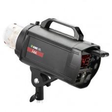 HYUNDAE PHOTONICS Студийная вспышка i-4 (400 Дж, до 1/12800сек + встр. батарея)