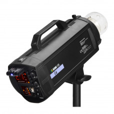 HYUNDAE PHOTONICS Студийная вспышка i-6 600 Дж, до 1/12800сек + встр. батарея (95698)