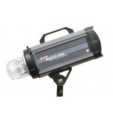 Студийная вспышка Hyundae Photonics Neo Plus 600