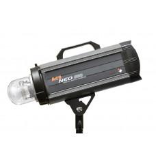 Студийная вспышка Hyundae Photonics Neo Plus 800