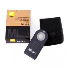 Пульт ДУ  Nikon ML-L3