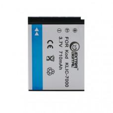 Aккумулятор PowerPlant Kodak KLIC-7000