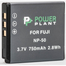 Aккумулятор PowerPlant Kodak KLIC-7004, Fuji NP-50