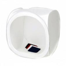 PHOTEX Фотобокс для макросъемки Cubelite PB01 40x40