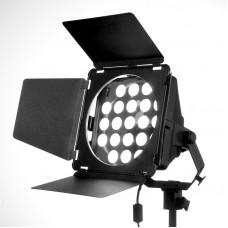 Постоянный студийный свет Lishuai LED-21WA