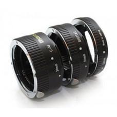 MARUMI Макро кольца комплект Olympus AF