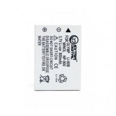 Аккумулятор ExtraDigital Minolta NP-900, Li-80B