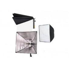 Комплект студийных флуоресцентных осветителей Falcon SLH1-SB5050 Mini