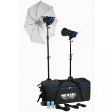 Вспышка HENSEL Integra Mini Kit 600 (7048370)