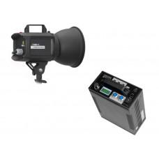 Комплект студийного света Rime Lite Power action 6