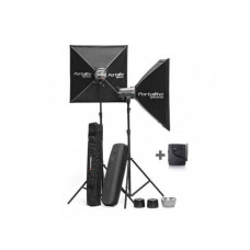 Набор студийного света Elinchrom D-Lite RX 2 / 2 (20841)