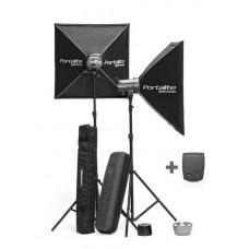 Комплект студийного света Elinchrom D-Lite-it 4 комплект (20805)