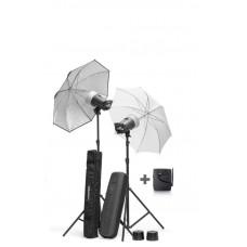 Комплект студийного света Elinchrom D-Lite RX 2/4 комплект (20840)
