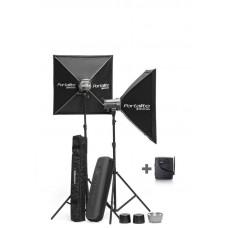 Комплект студийного света Elinchrom D-Lite RX 4/4 (20842)