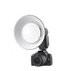 Мини рефлектор Falcon FGA-SR178W beauty dish