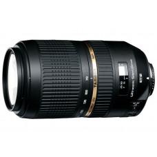 TAMRON Объектив AF 70-300 F/4-5,6 Di  VC USD для Canon